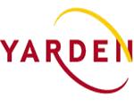 Logo Yarden Uitvaartverzekeringen