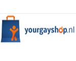 Logo YourGayshop.nl