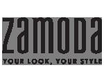 logo Zamoda