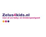 Logo zelus4kids.nl