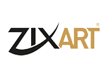 logo ZIX Art