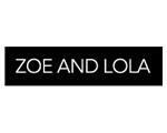 logo Zoe and Lola