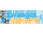 logo Zwanger Badkleding